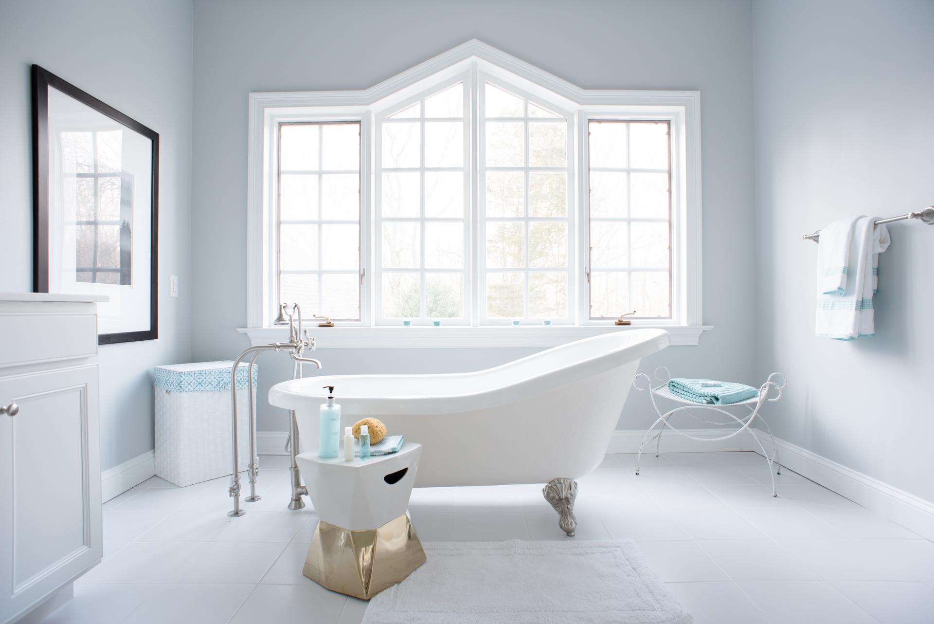 Master Bath Decor and Design
