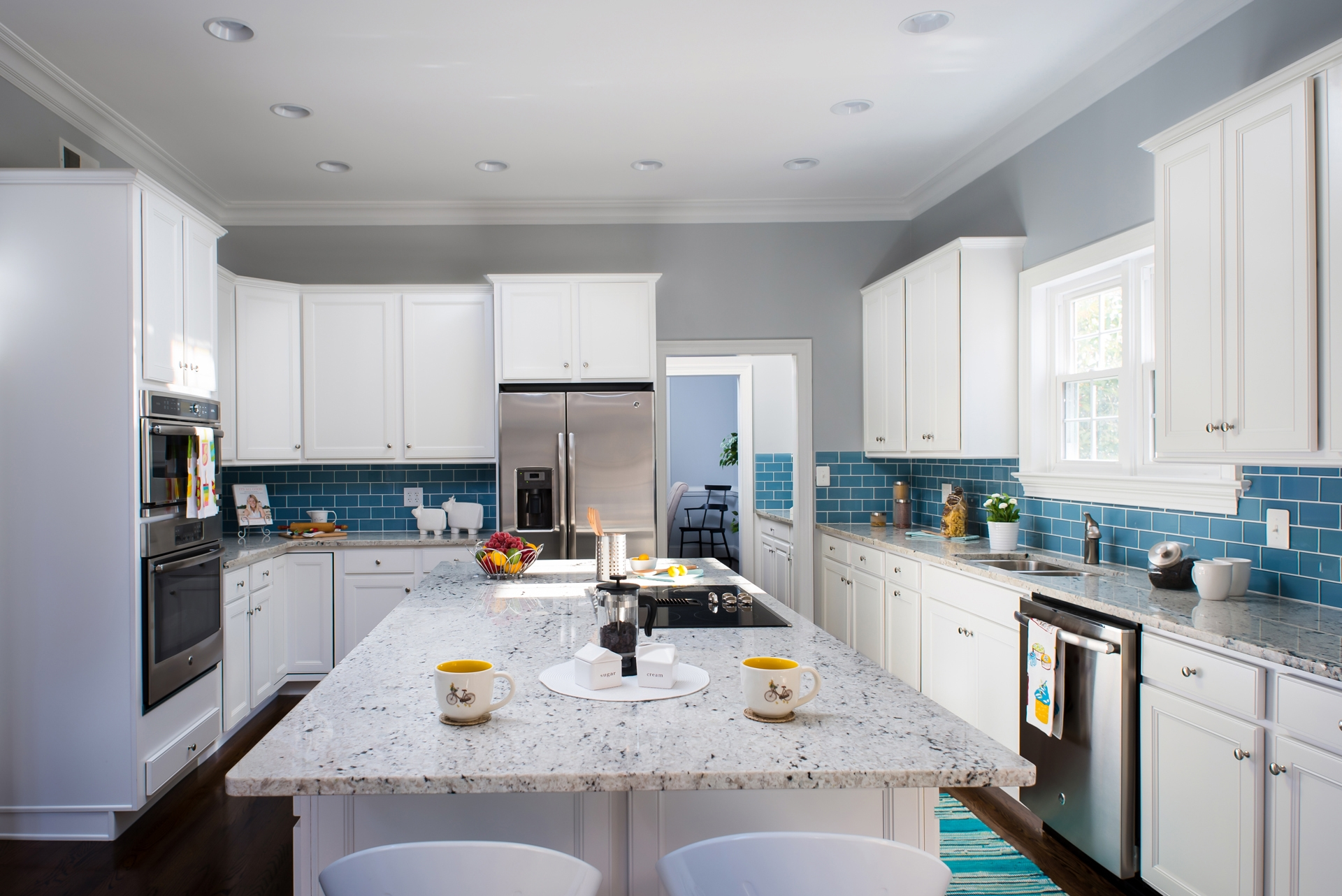 Kitchen Real Estate Photography LaPlata, MD