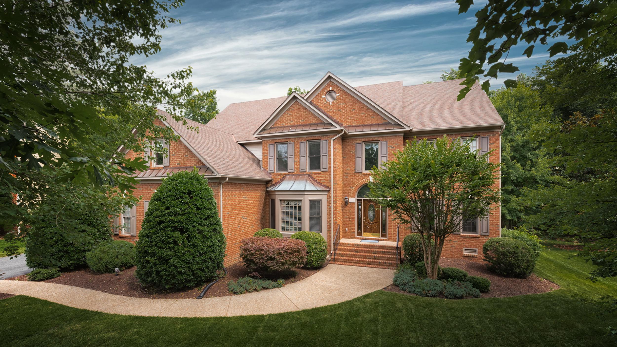 Glen Allen, VA Real Estate Photography