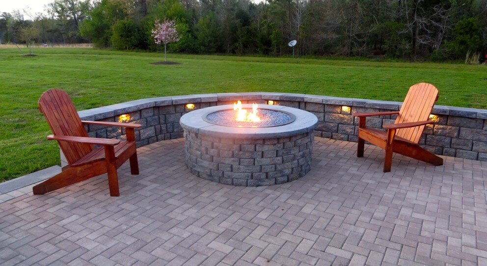 Residential Commercial Landscaping From Rva To Obx