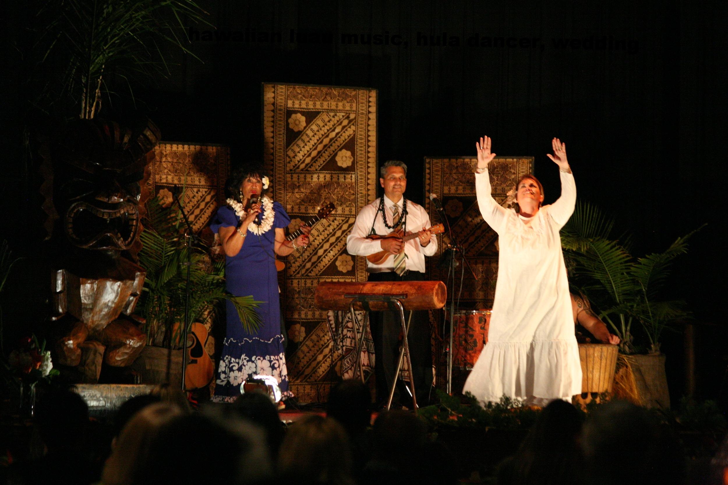 Susiana, Maril & Masina - 2016