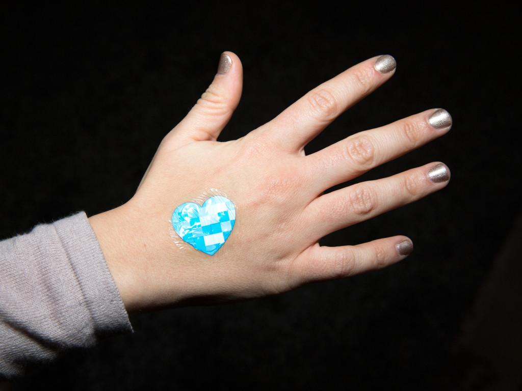 L'Oreal  UV Patch