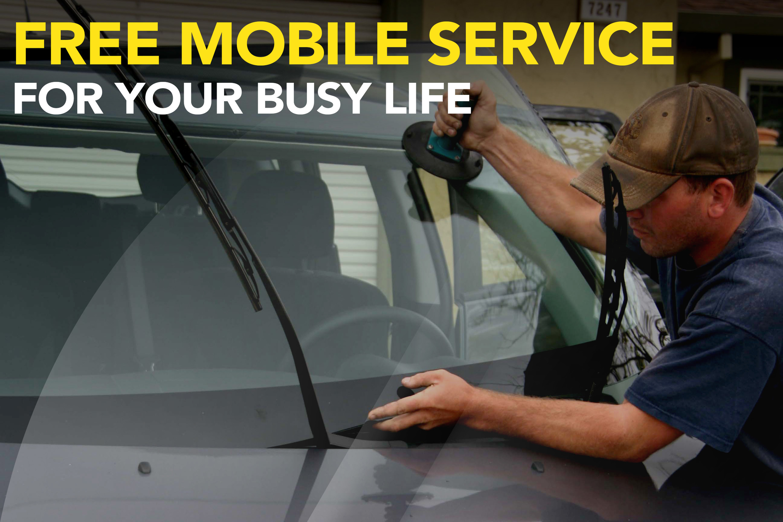 Mobile Window Service