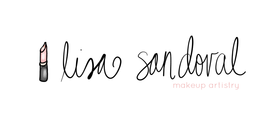 Copy of Lisa Sandoval Makeup Artistry Logo