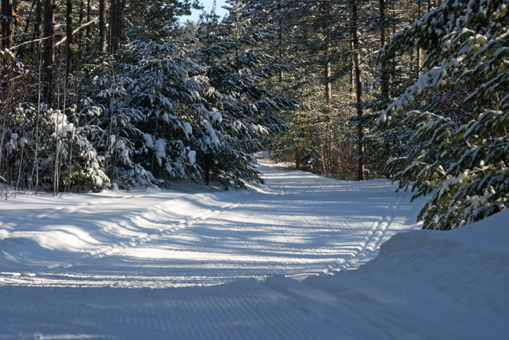 Ice Age Trail