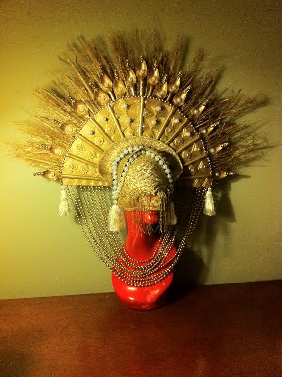 Empress Headpiece