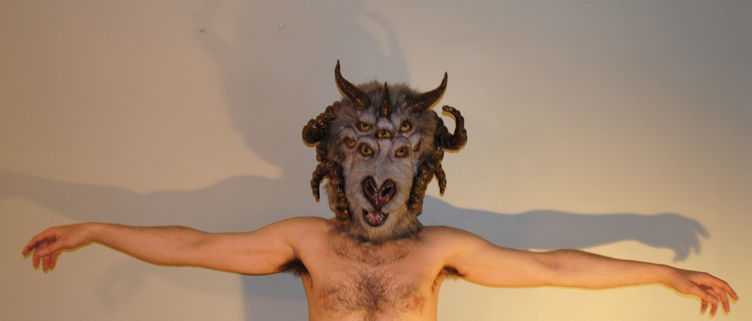 Altered States Goat Head