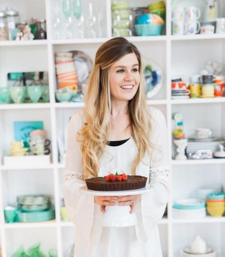 Jessi's Kitchen Blog