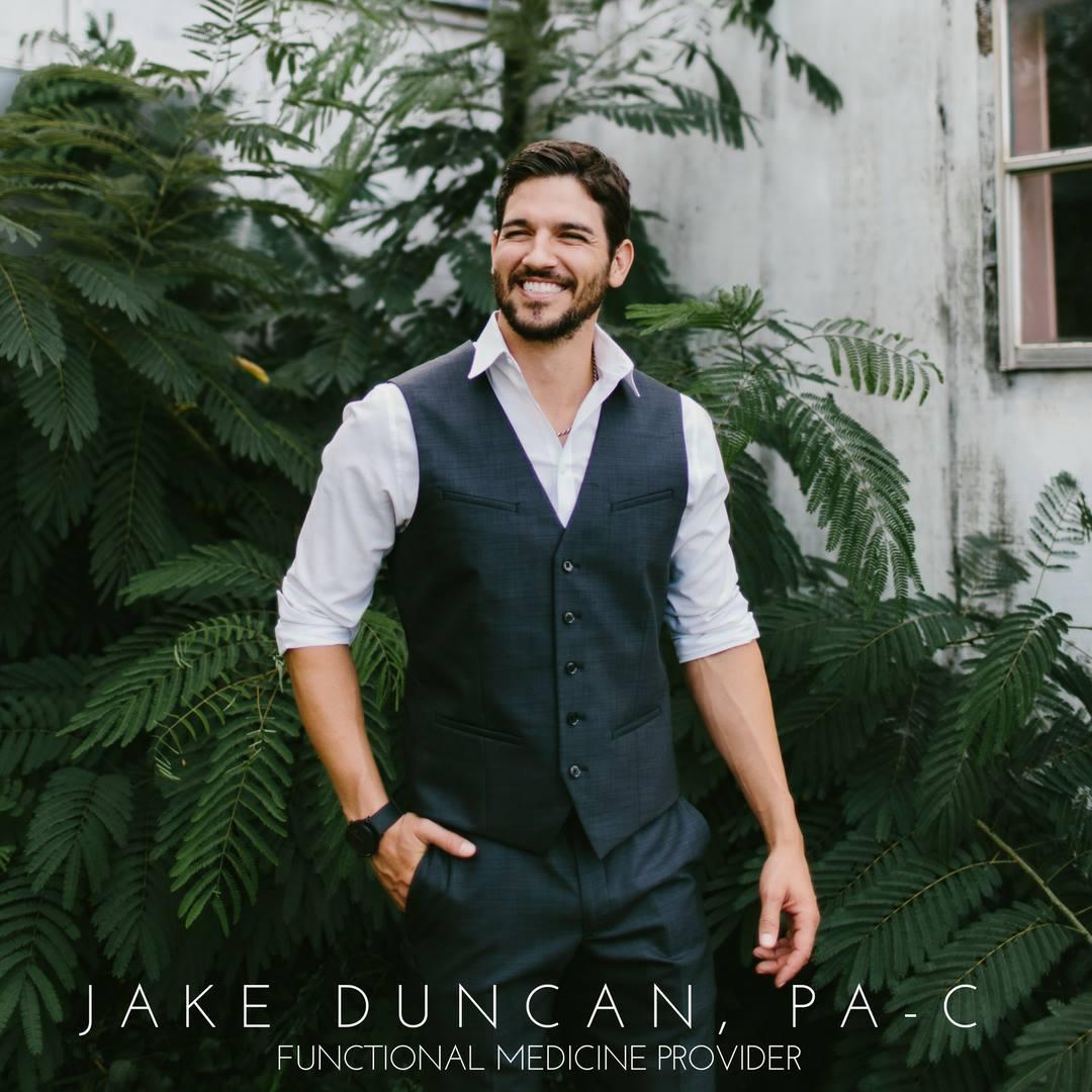 Jake Duncan
