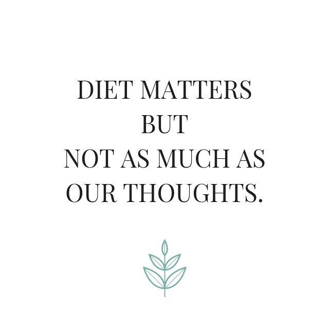 "Most people find Functional Medicine after they've already done a lot of work on the diet and often times have even tried 4-5 different diet plans that all promised to heal their body with little to no benefits. ⠀⠀ Often times once someone has felt bad for a considerable amount of time, it is even hard for them to see themselves healthy again in their minds.  Once we get to this place, the body stops believing it can heal as well. And if frustration, anger, fear, anxiety or depression settle in as the norm, no diet can alter the course. There are 2 main reasons why this is. One, the body is designed by God to follow the brain. And the brain is designed by God to follow our thoughts. If our thoughts are without hope, our brain will show the effects and our body will follow suit. Secondly, if we get stuck in an emotion that promotes a ""survival instinct"" then digesting our nutrients takes a back seat. The body is focused now on the things that keep us alive at the expense of things like digesting our food at this moment and making sex hormones. ⠀⠀ Therefore our hormones get imbalanced and our ability to digest and absorb nutrients optimally gets compromised.  The vicious cycle ensues until something breaks it. Intervening and changing your neural pathways is not easy but it's powerful and can alter your entire health trajectory. ⠀⠀ I am in the process of building a course on ""Reshaping Your Mind and Body"" that focuses on teaching how your thoughts affect your physiology and how to implement some healing habits into your daily routine from a Christian worldview. There is much available on meditation and Mindfulness online but very little that entrusts the entire process to a Loving Creator. I intend to shed light on how meditation is a powerful gift given by God that many of us have failed to tap into. Stayed tuned for more on this massive topic and this online course!"