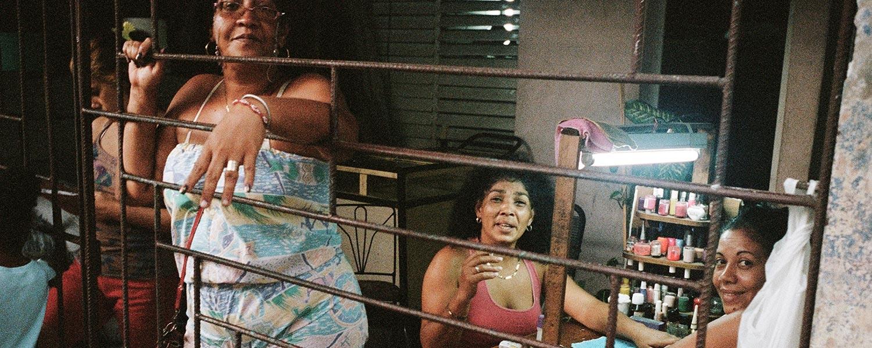 Cuba. Photo by Theo de Gueltzl     Interview for the ADVENTURE HANDBOOK