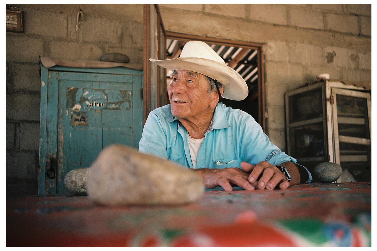 Rancheros. Photo by Theo de Gueltzl