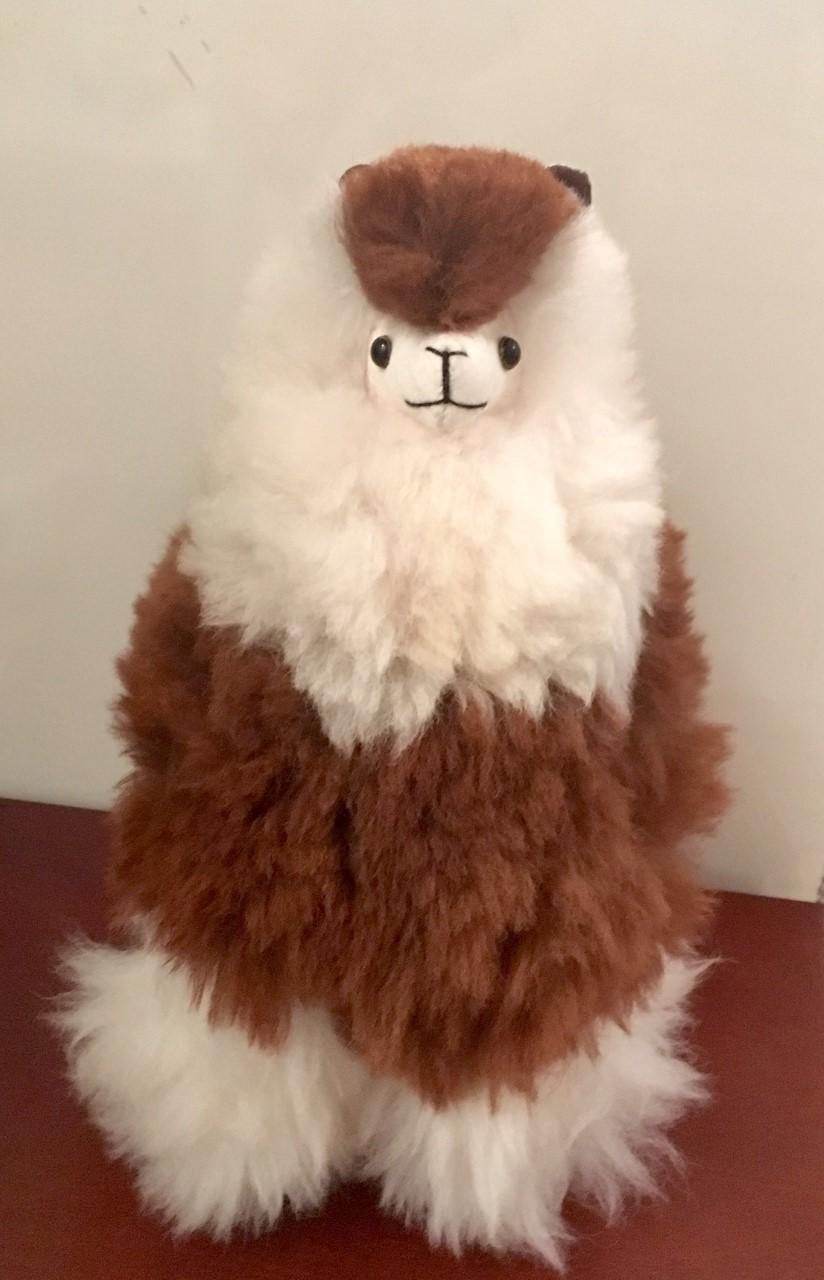 Stuffed Alpaca- Assorted Colors - Shop on Ebay