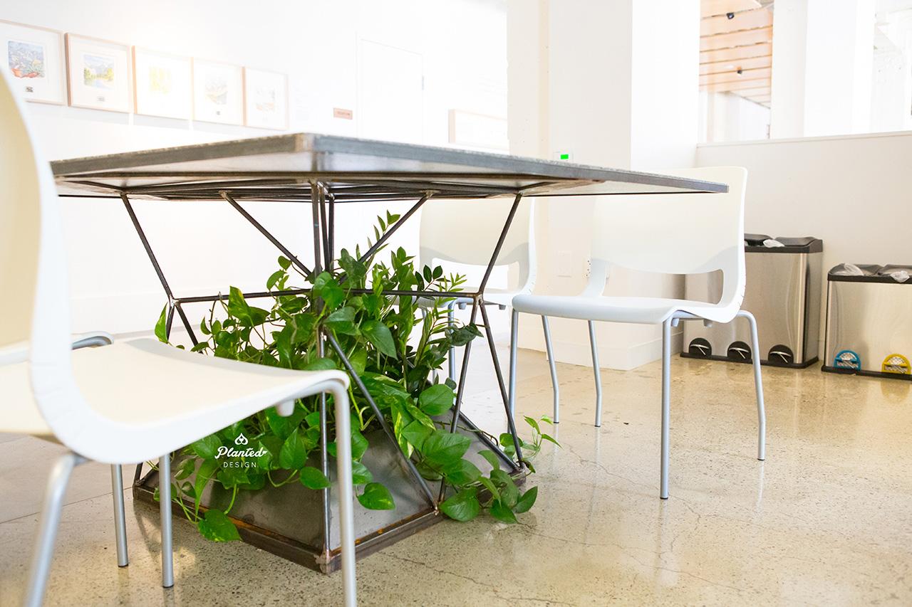 NRDC Tables