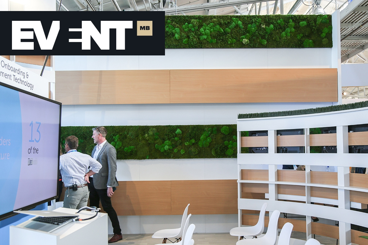 Trade Show Booths: 100 Best Ideas for 2018