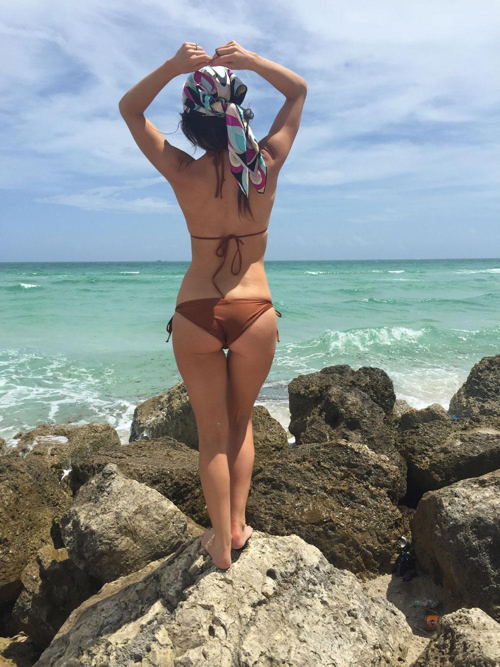 digging Miami!