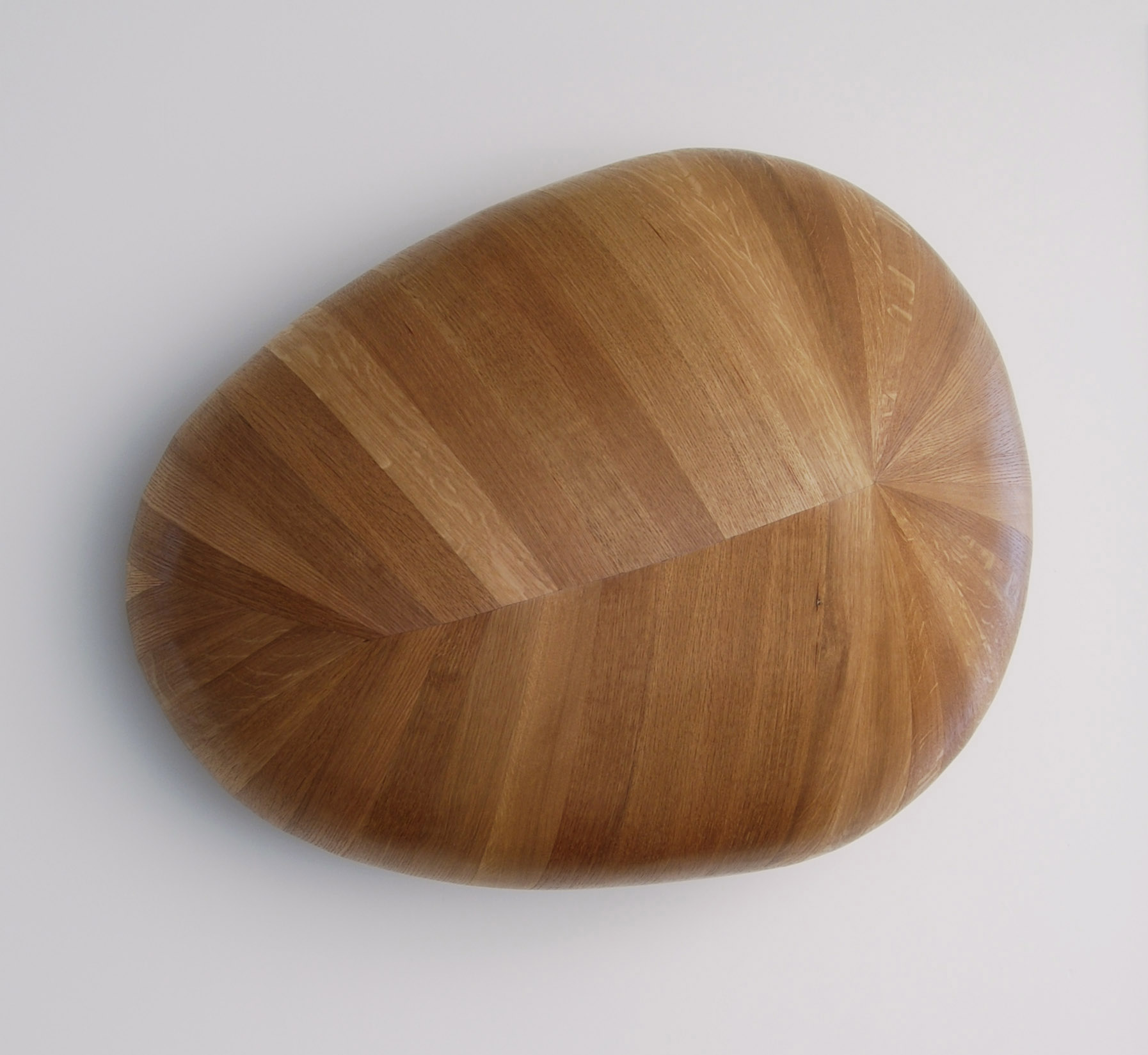Float, 2016  31 x 41 x 16 inches  wood