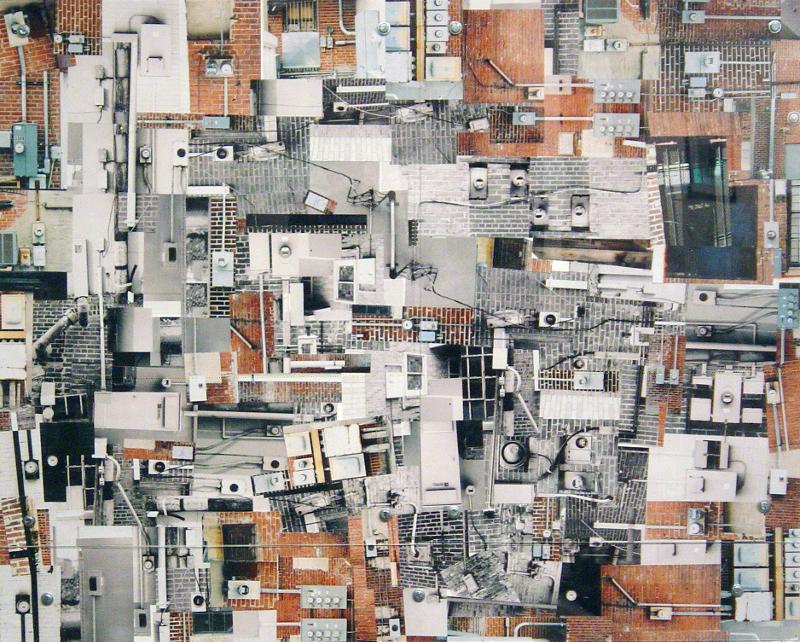 Downtown Machine I