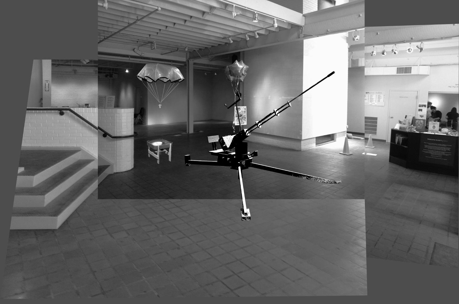 Untitled (lobby 1)