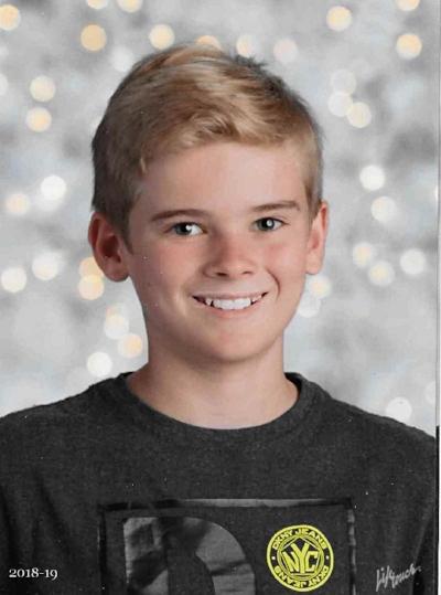 7th Grade Photo Shoot