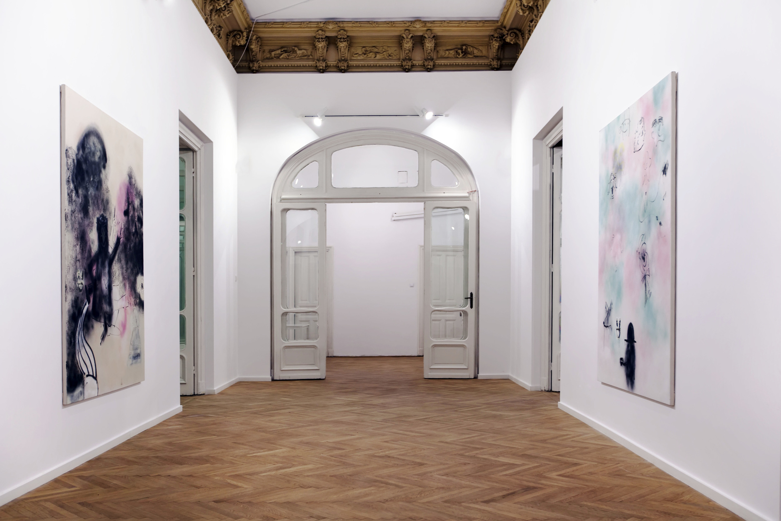Robin von Einsiedel, Chinatown, Nicodim Gallery, 15 January -19 February 2015