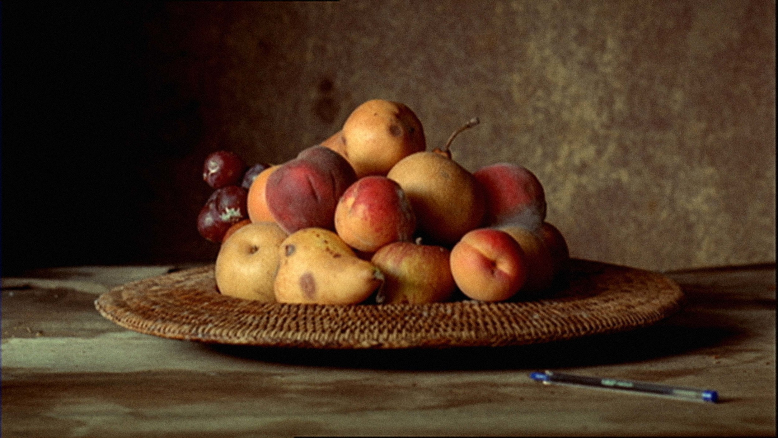 Still-shot from '  Still Life  ', 2001 by Sam Taylor-Johnson