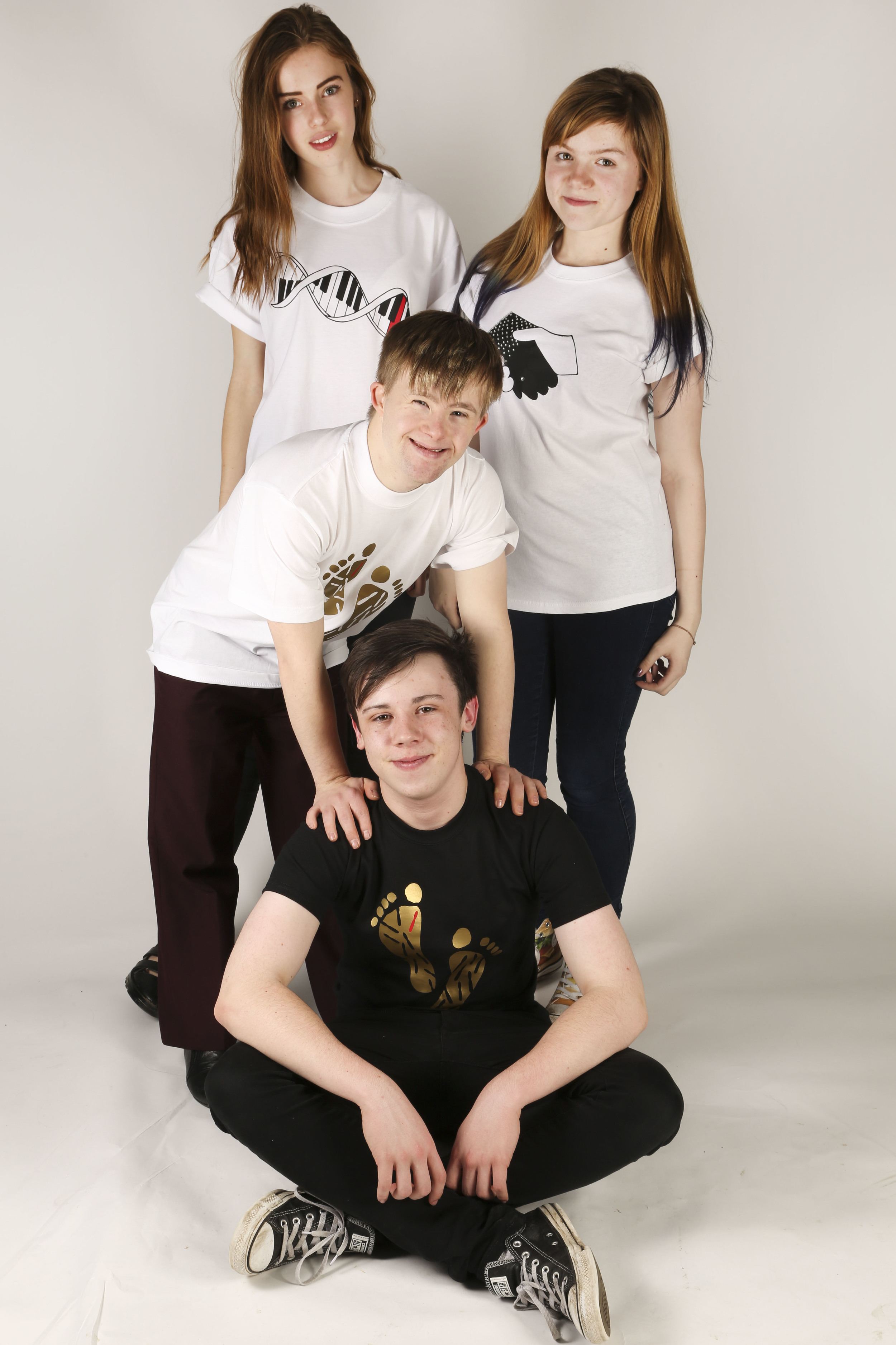 Our T-shirt  campaign