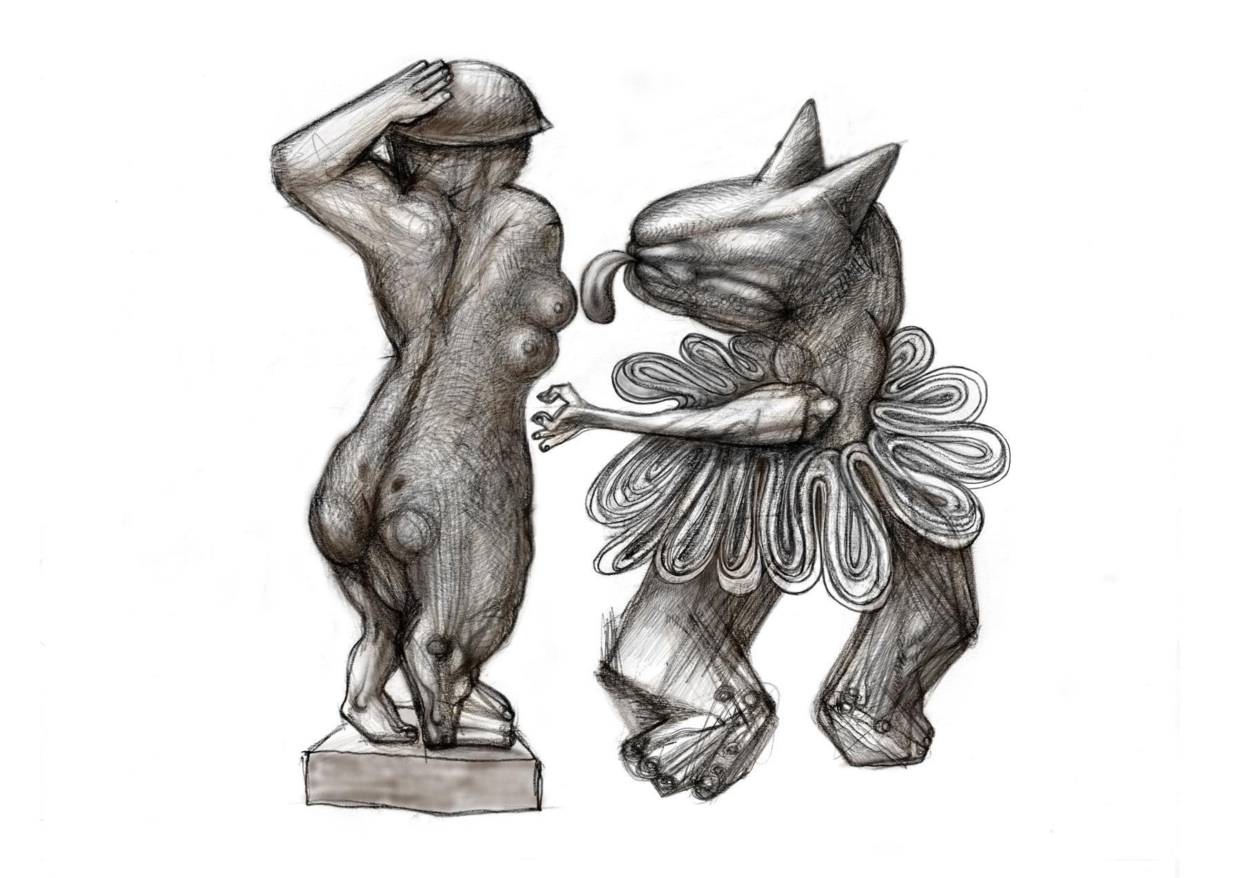 Illustration by Markus Kasemaa
