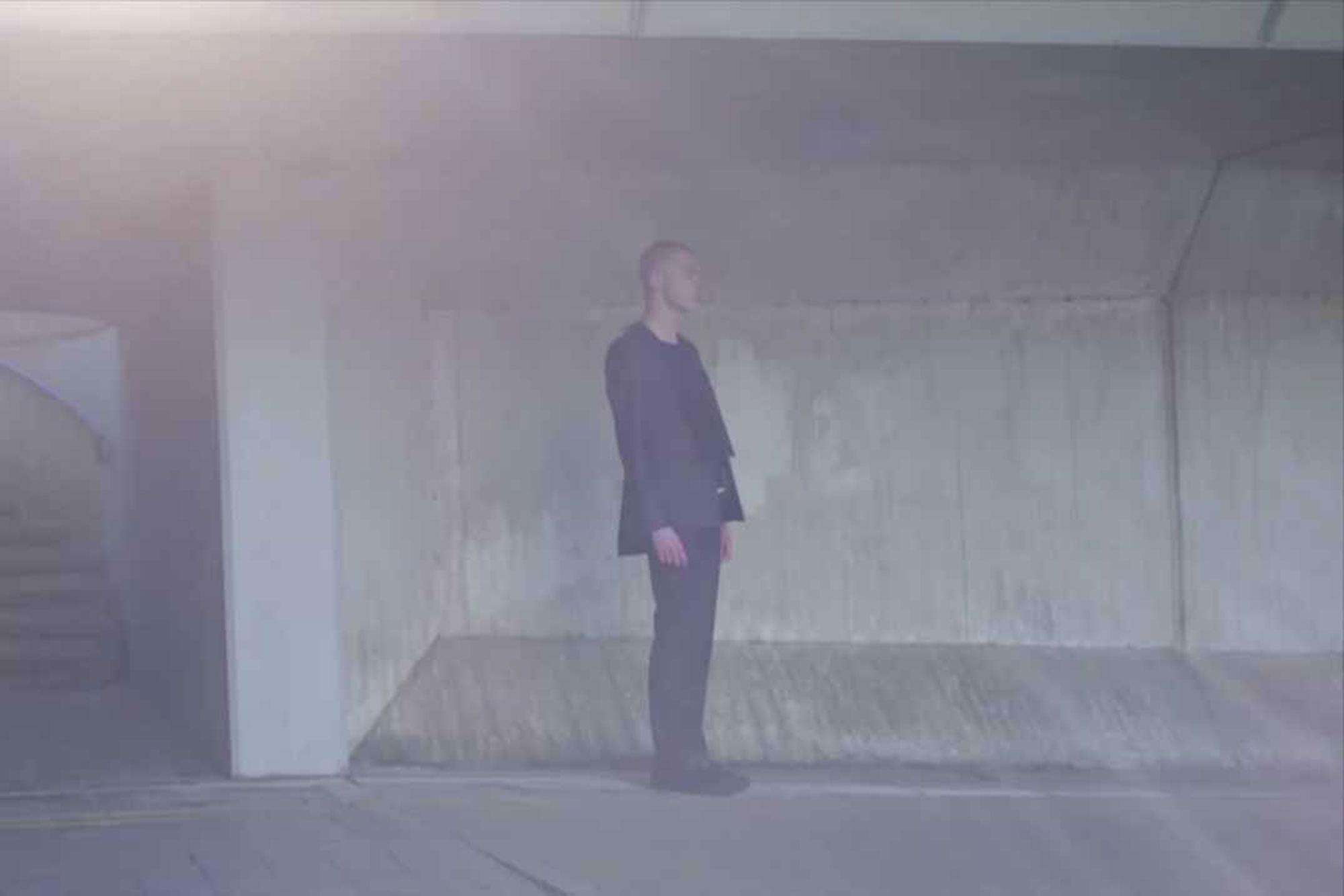 REPLICANTS - MONOCHROME AW15 FILM