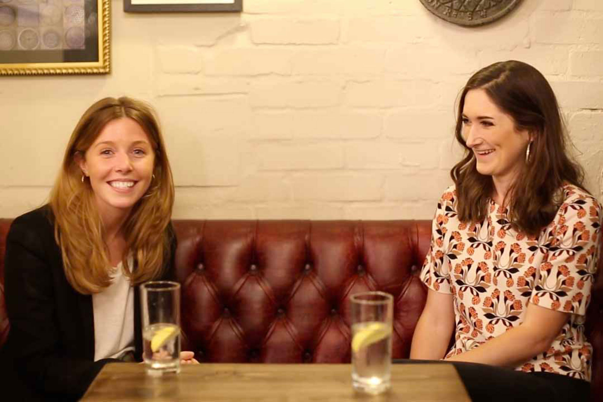 AN INTERVIEW WITH STACEY DOOLEY