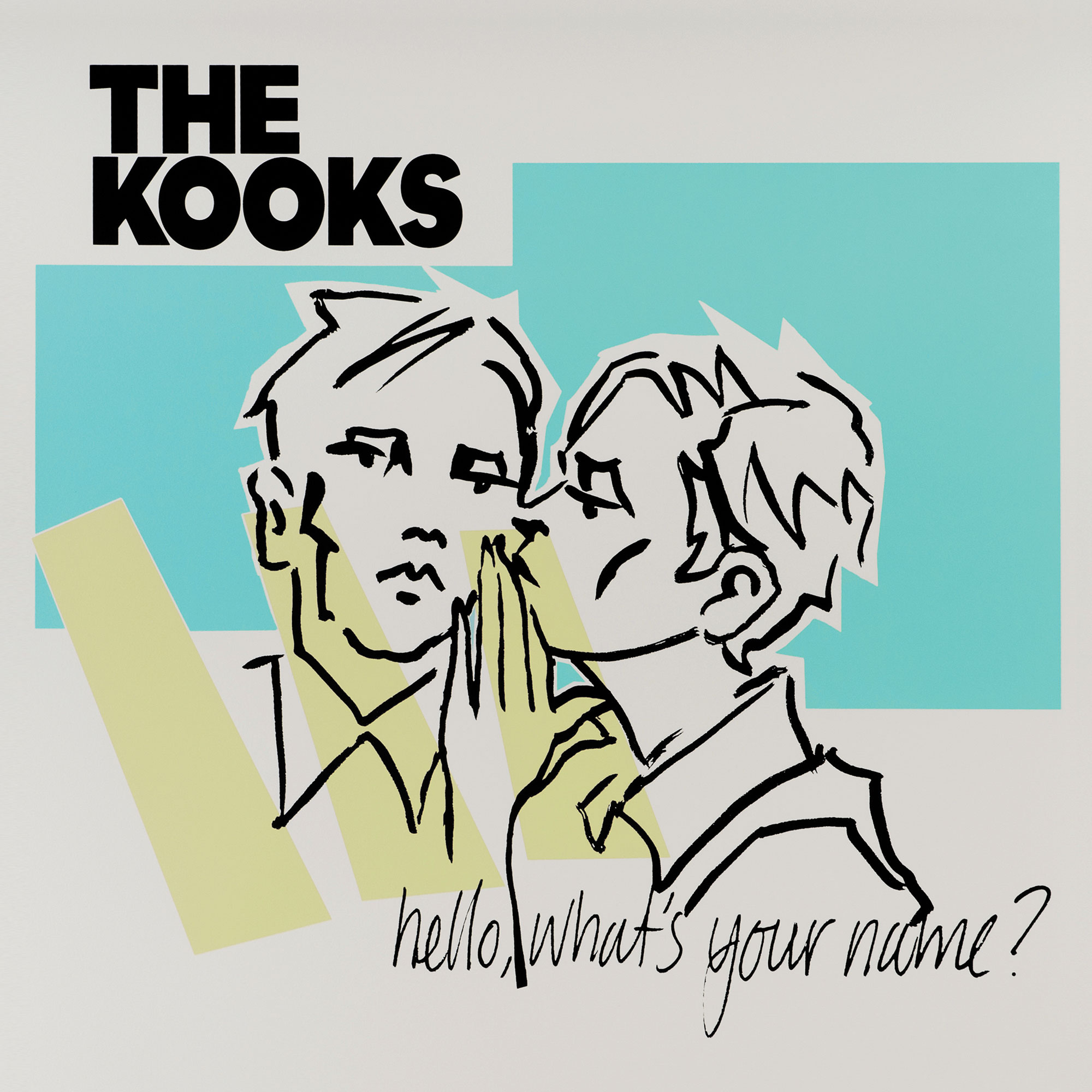 THE KOOKS: REMIXED - ALBUM REVIEW