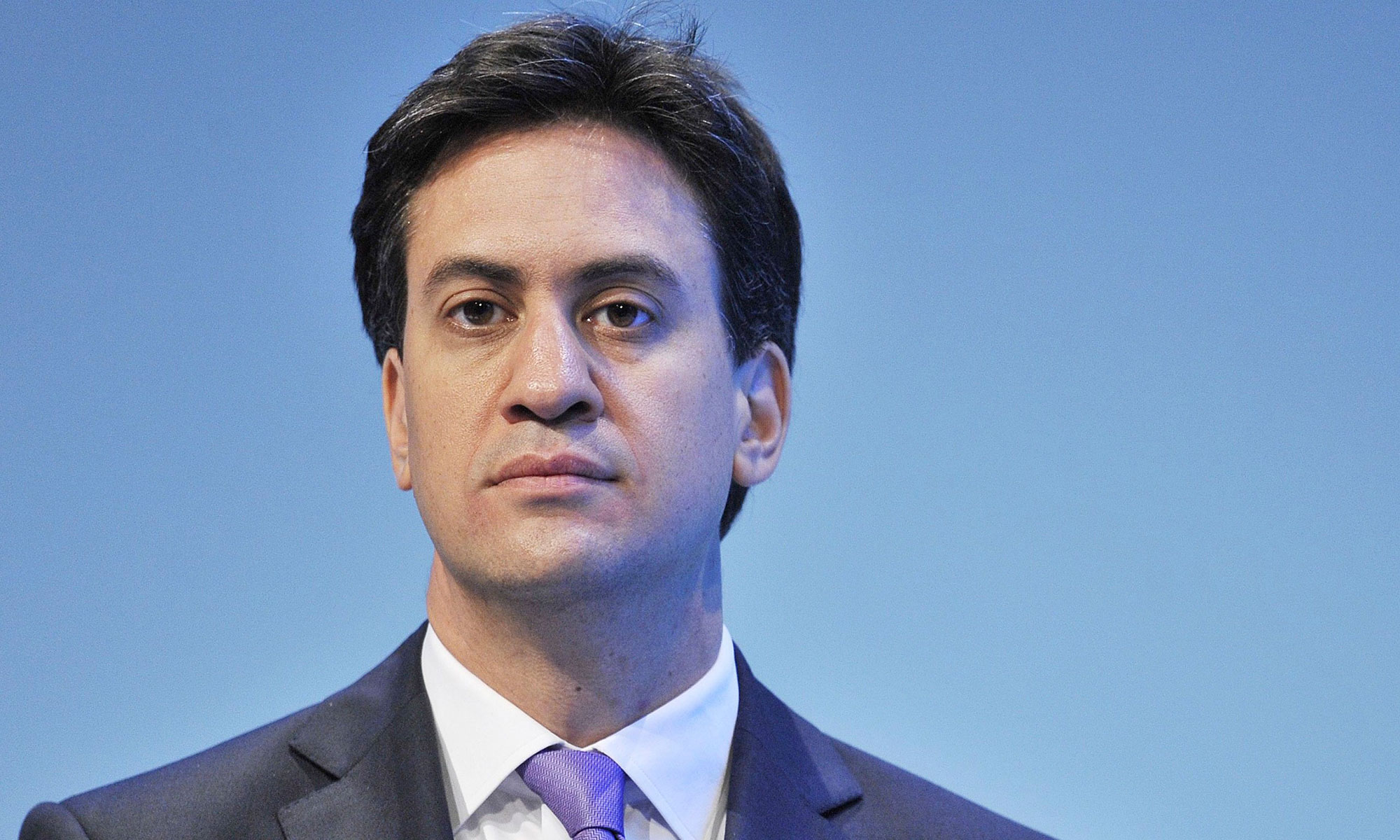 AN OPEN LETTER TO ED MILIBAND