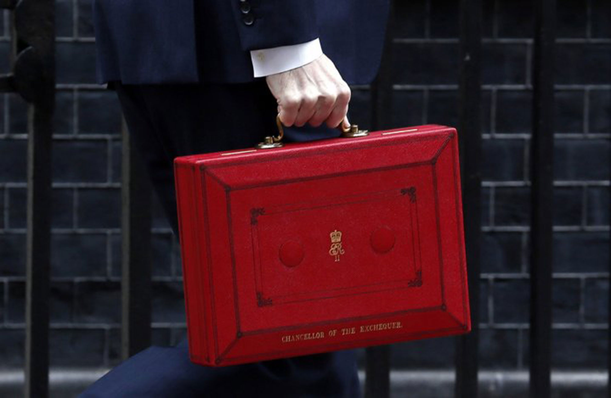 UK PRIMARY BUDGET AND SURPLUS: WHAT REALLY MATTERS?
