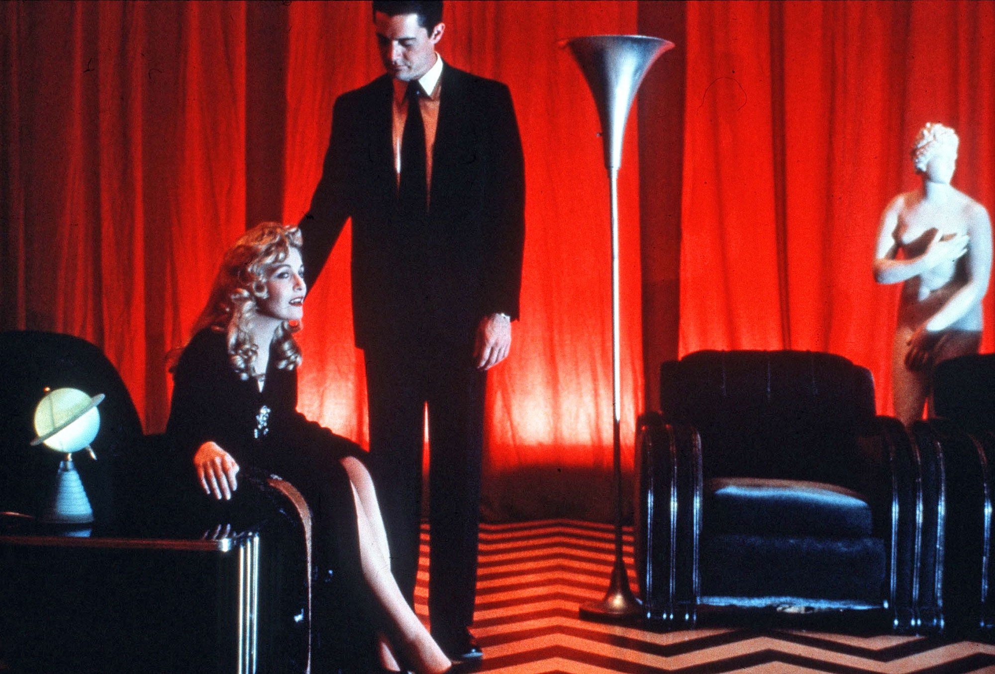 THE TWIN PEAKS LEGACY