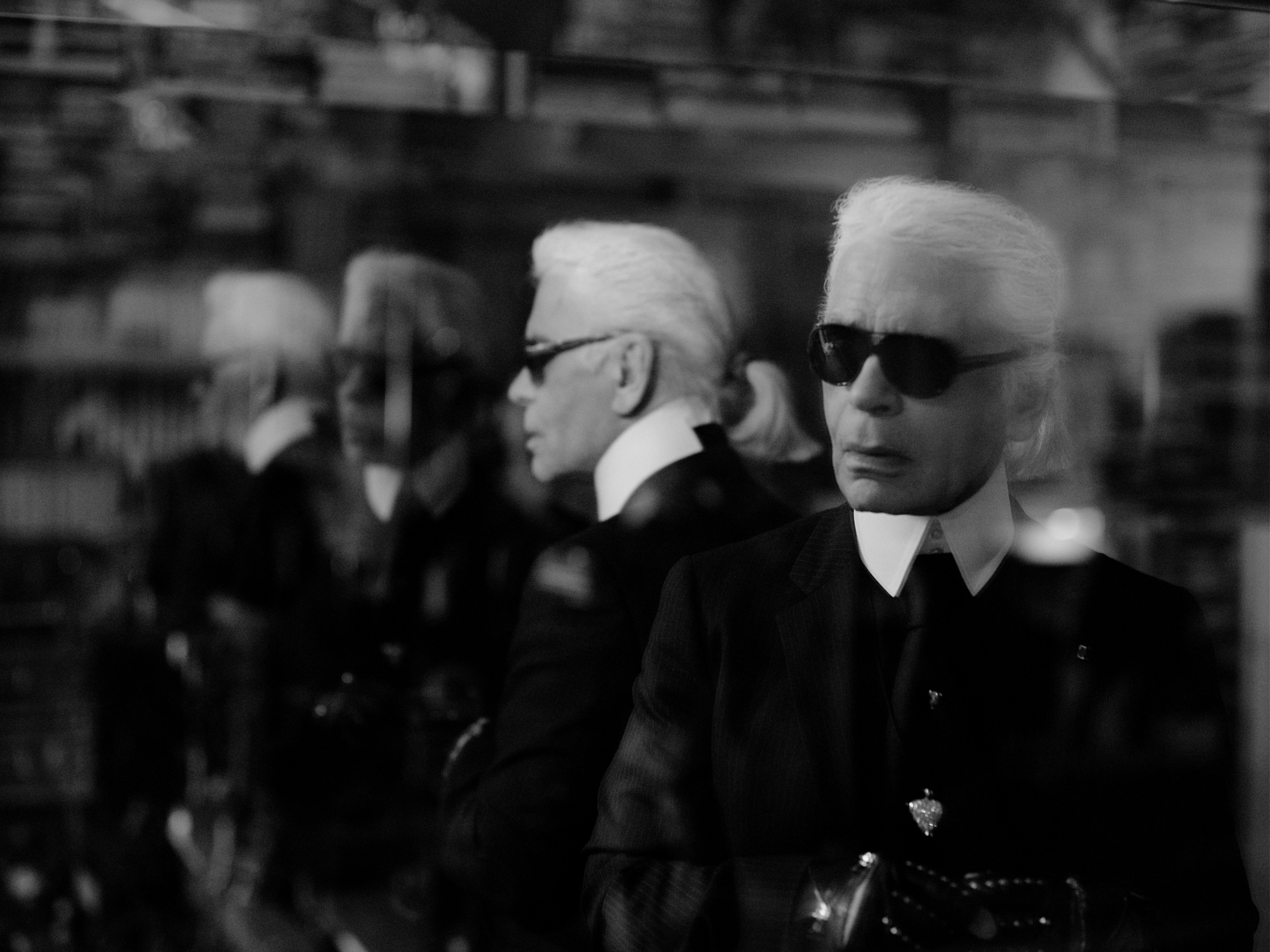 Karl Lagerfeld by PR Newswire