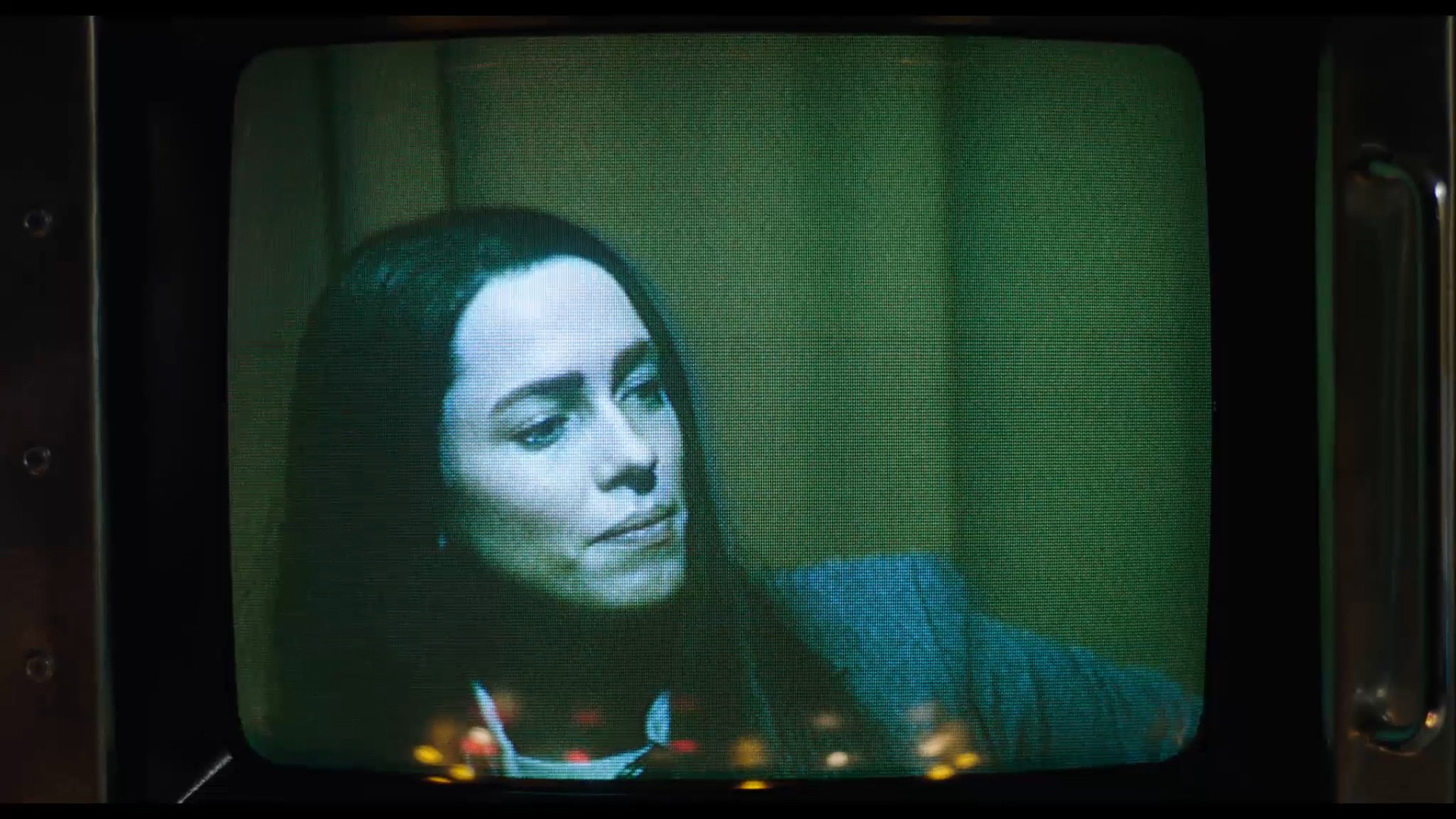 Still from '  Christine  ', 2016, directed by Antonio Campos