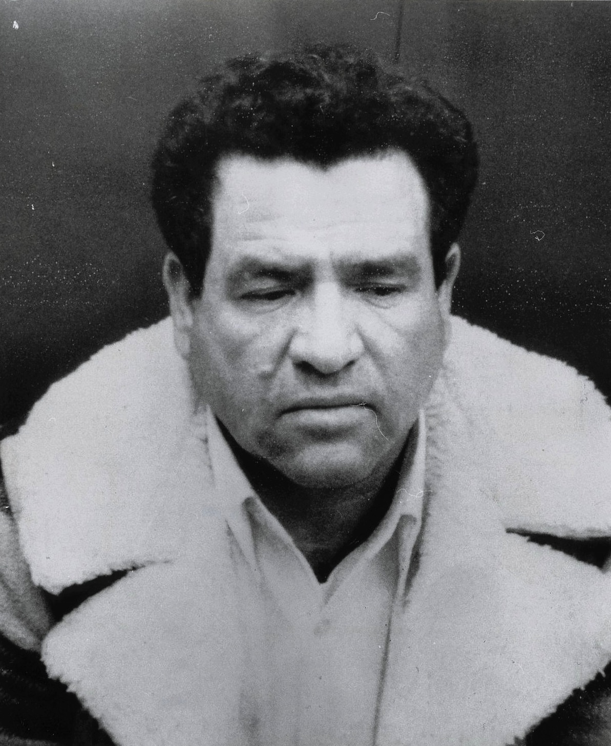 Margarito Flores SR., father of Margarito Jr. and Pedro Flores