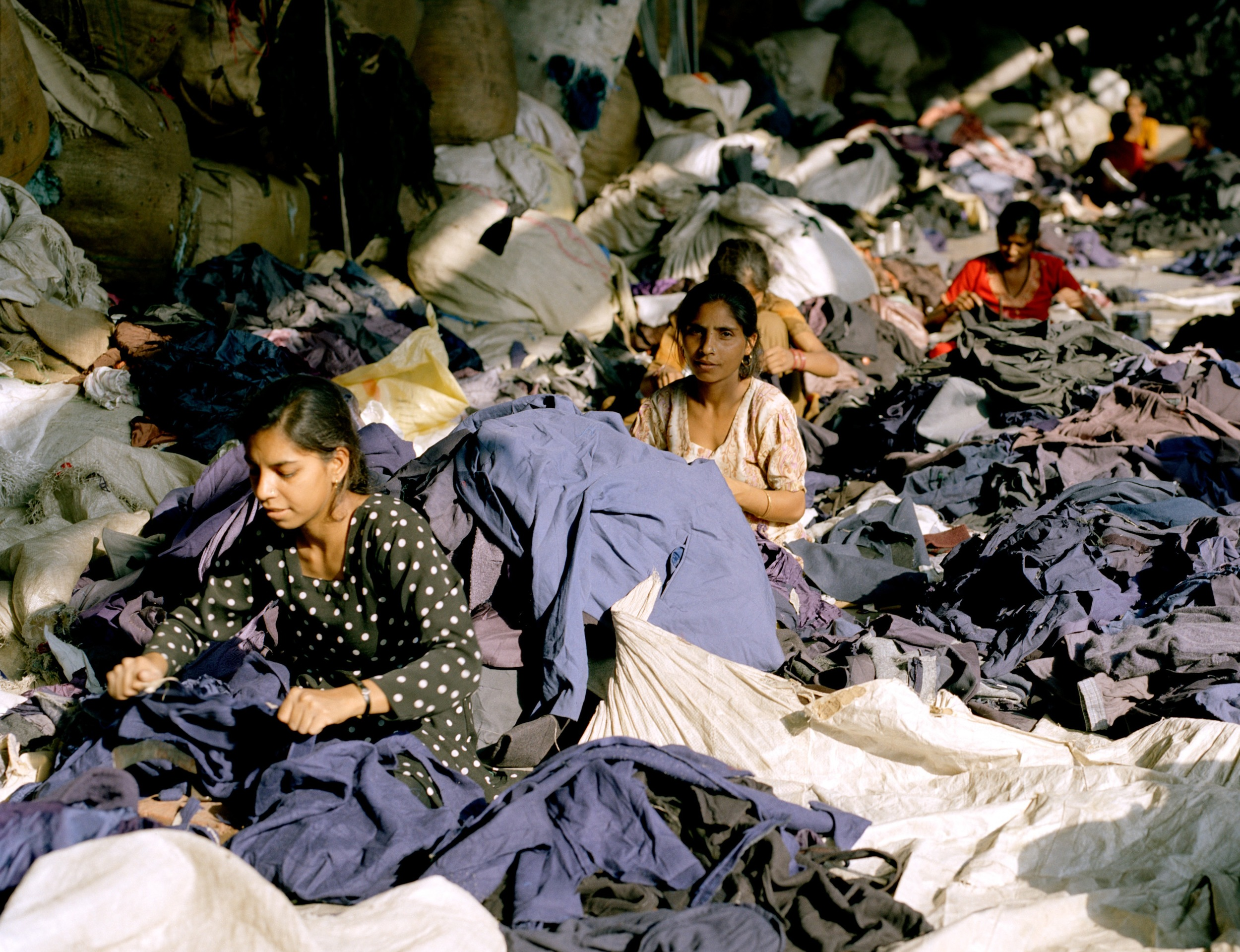THE RISE OF FAST FASHION: AT WHAT COST?