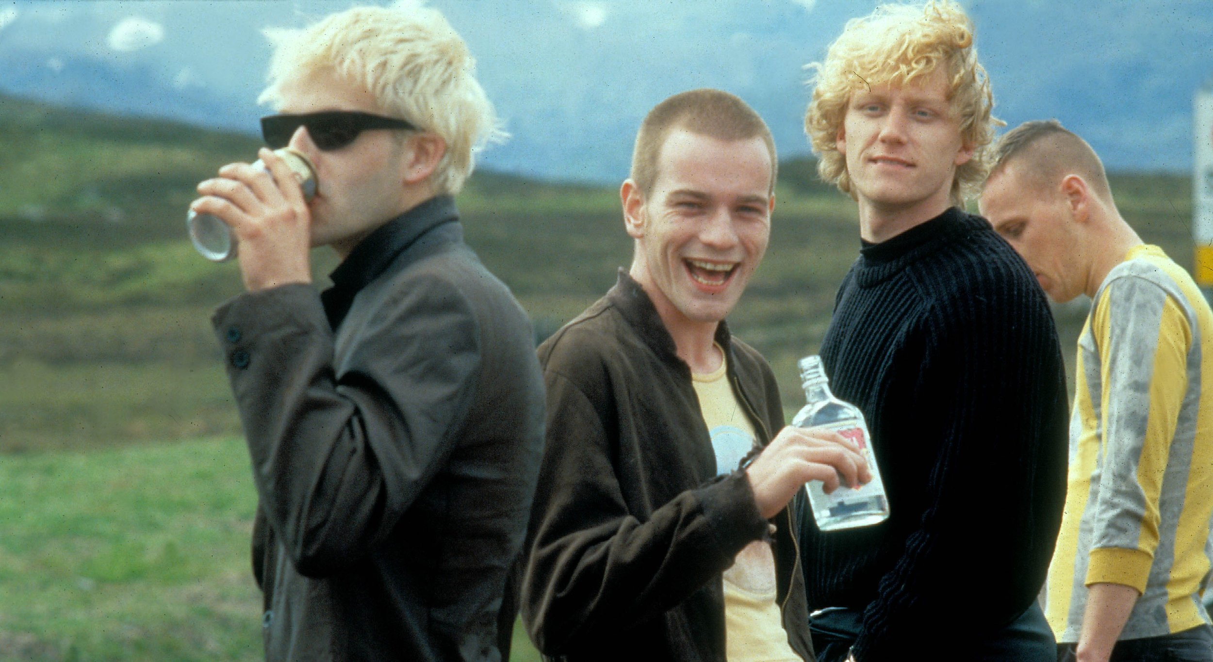 TRAINSPOTTING: FILMMAKING AND APPROPRIATION OF SUBCULTURE