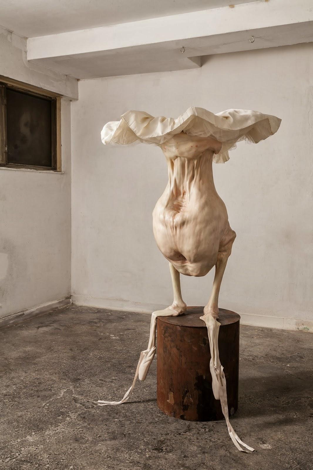 Ballerina, 2013.