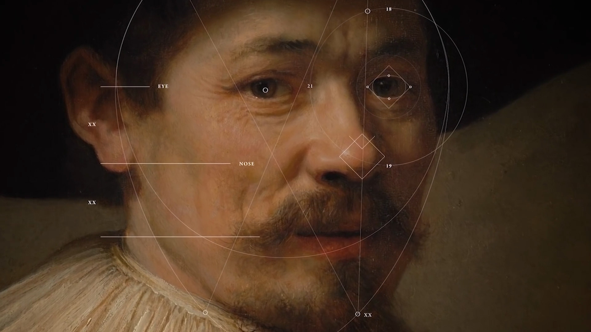 INNOVATE OR PERISH: THE NEXT REMBRANDT