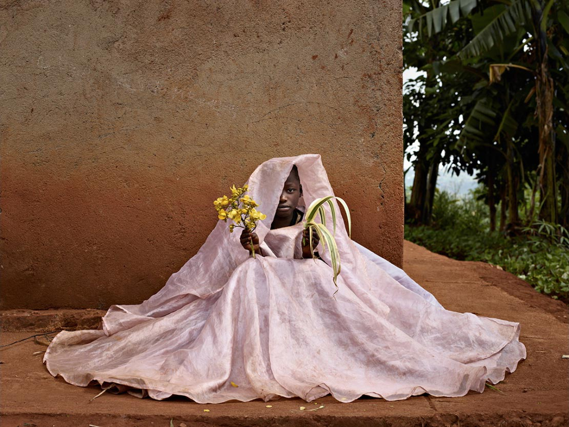 "From the series ""1994"", Rwanda. Photo by Pieter Hugo, 2014."