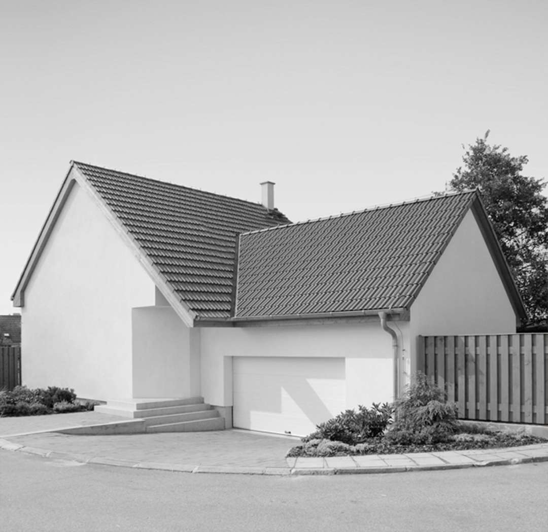 Private Bunker Homes series by Carsten Güth.