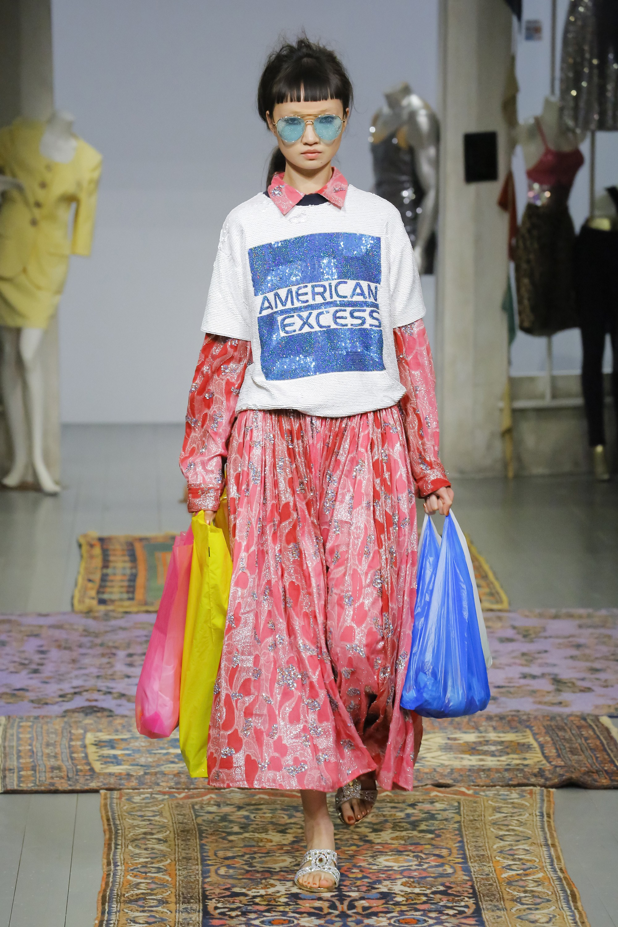 Waste And Dehumanisation In The World Of Fashion A Call For The End Of Disposability Petrie