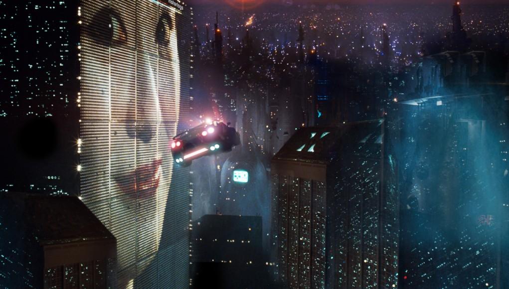 Stills from  Blade Runner 2049,  2017 by Denis Villeneuve.