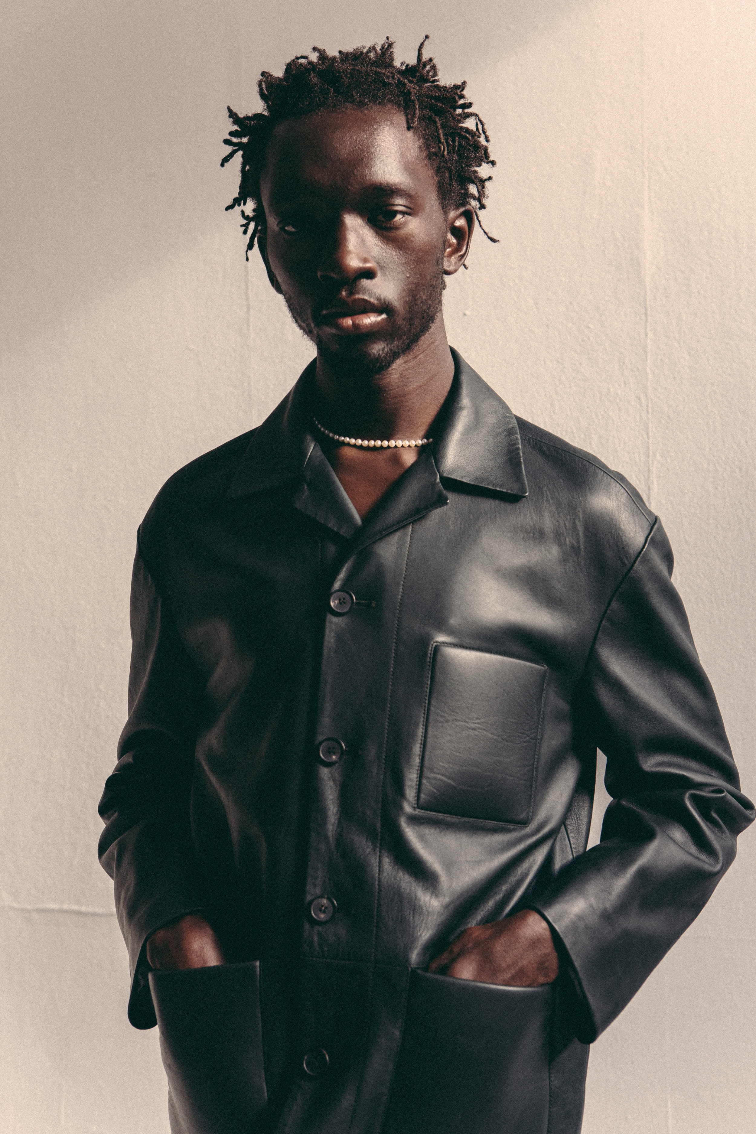 Jacket by   Joseph .