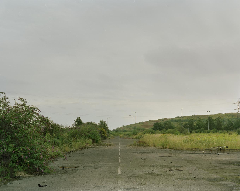 RAF VI, 2012