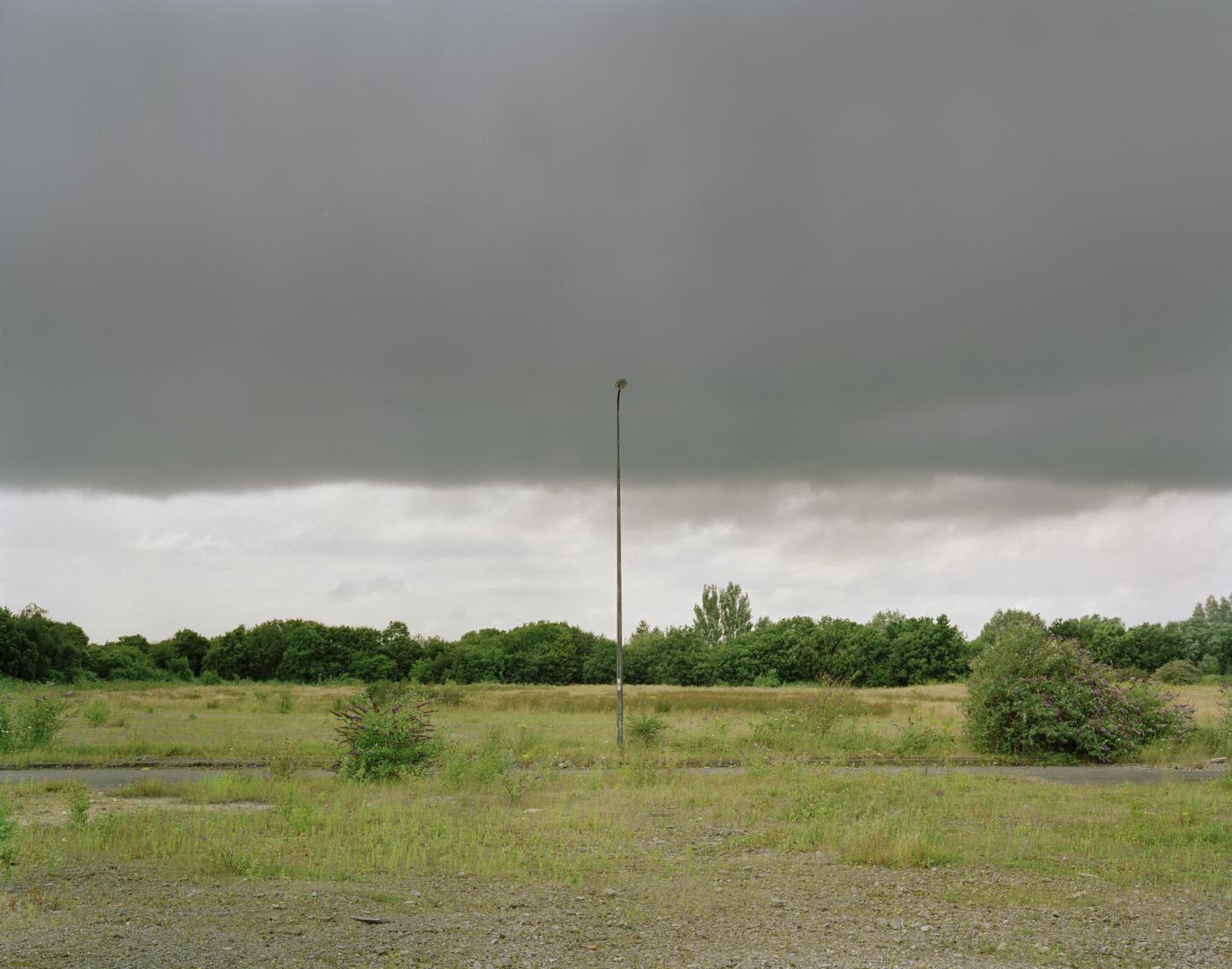 RAF IX, 2012