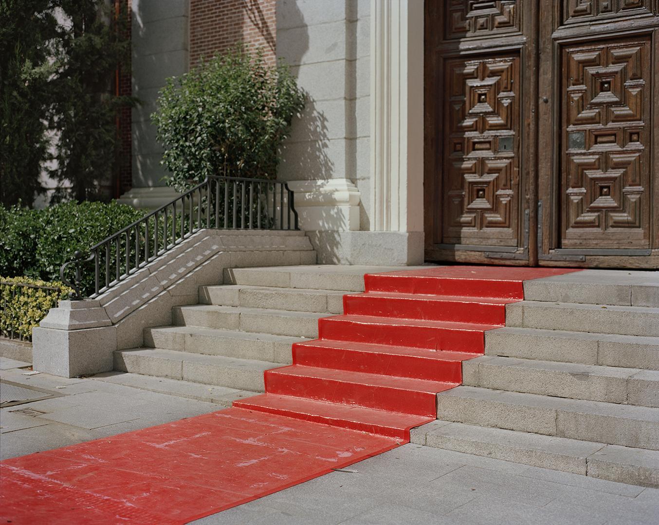 Red Carpet, 2014