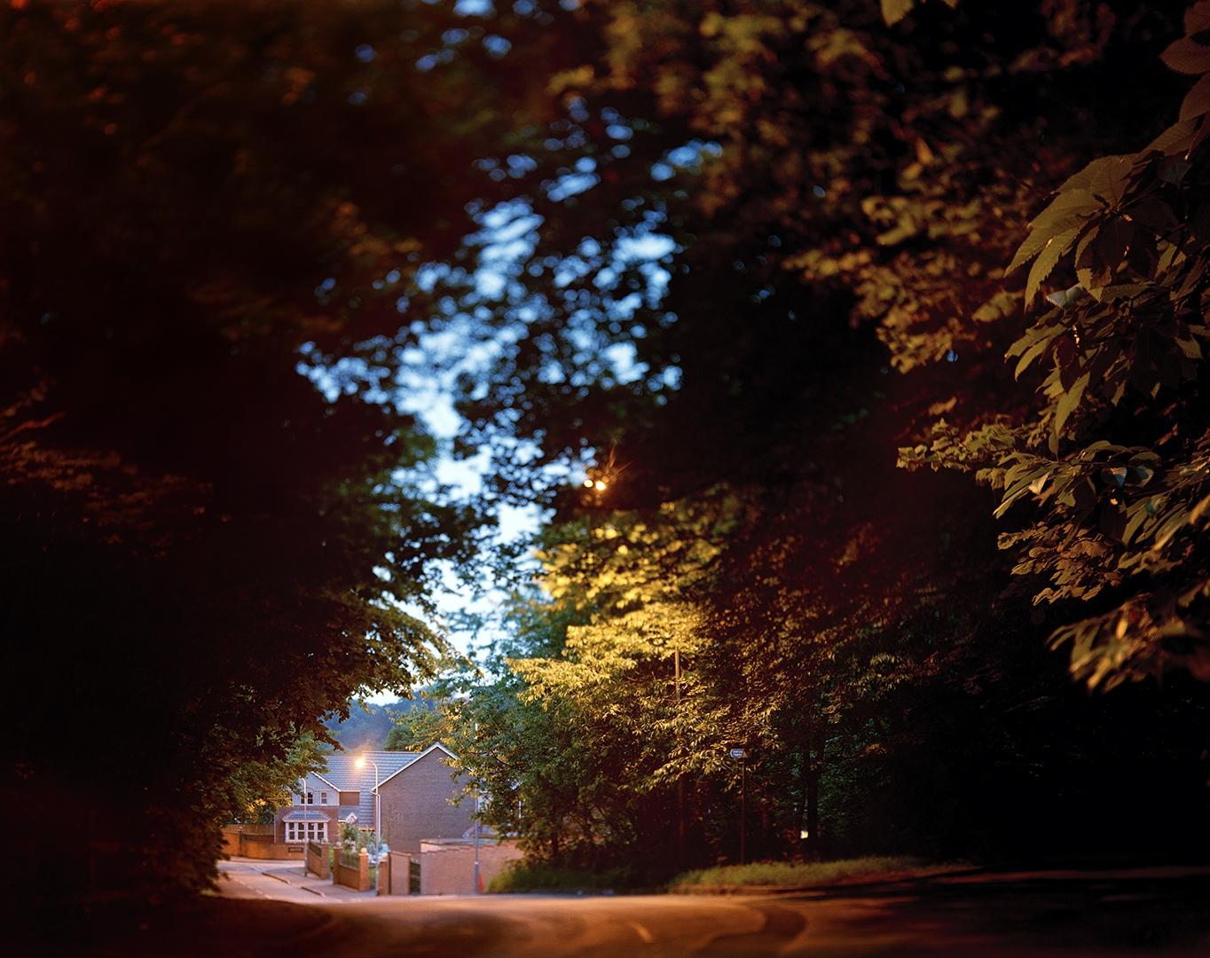 Suburban Exposure 5, 2003